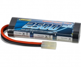 7,2V/2500mAh NiMH Race Battery TAM