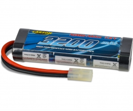 7,2V/3200mAh NiMH Race Battery TAM