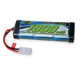 7,2V/1800mAh NiMH Race Battery TAM