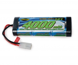 7,2V/4000mAh NiMH Race Battery TAM