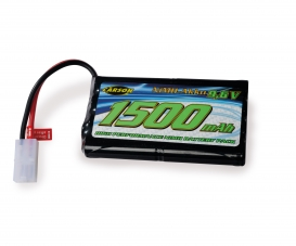 9,6V/1500mAh NiMH Power Battery TAM