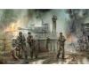 1:35 WWII Fig-Set Ger. Tank Crew (5)
