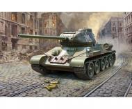 1:35 T-34/85 Soviet medium tank