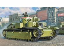 1/35 T-28 Heavy Tank
