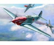 1:48 YAK-3 Soviet WWII Fighter
