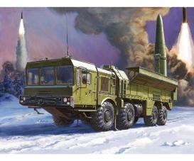 1:72 9K720 Iskander (SS-26 Stone)