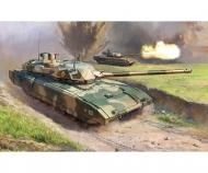 1:72 T-14 Armata Russian Battle Tank