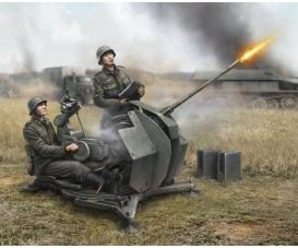 1:72 Deutsche 2cm Flak 38