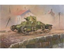 """1:100 Brit. Leichtpanzer """"Matilda Mk. I"""""""