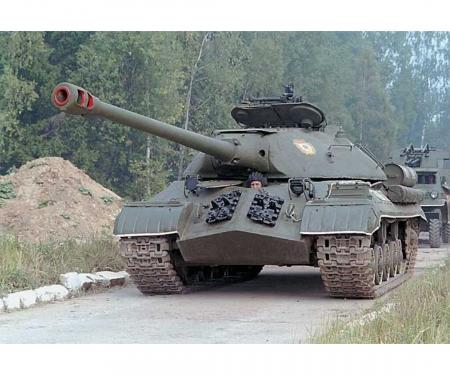1:72 Soviet Heavy Tank IS-3