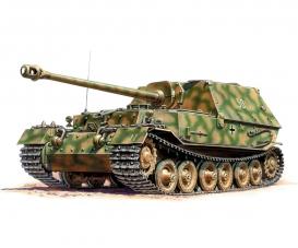 1:100 Sd.Kfz.184 Ferdinand HeavyTank Des