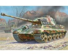 1:100 Sd.Kfz.182 King Tiger Henschel