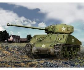 1:100 US-Medium Tank M-4A2 Sherman