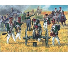 1:72 Russian Foot Artillery