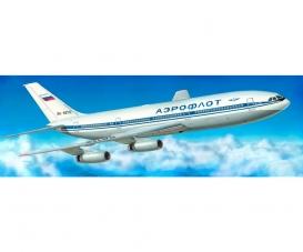 1:144 Passenger Aircraft ILYUSHIN IL-86