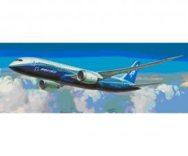 1:144 Pas.-Flugz.BOEING 787-8 Dreamliner