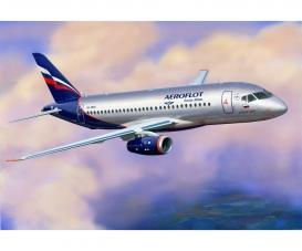 1:144 Pass.-Airc. Sukhoi Superjet 100