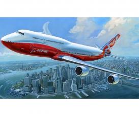 1:144 Passagier-Flugzeug Boeing 747-8