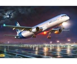 1:144 Airbus A-321