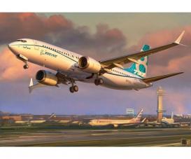 1:144 Boeing 737-8 MAX