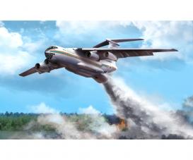 1:144 Ilyushin IL-76TD EMERCOM