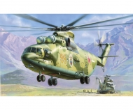 1:72 Transport Helikopter MIL Mi-26 HALO