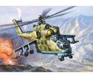 """1:72 Helikopter Mi-24V """"Hind"""" C"""