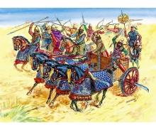 1/72 Persian Cavalry (RR)