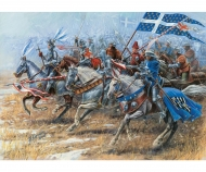 1:72 French Knights and Cavalry WA