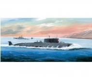 1:350 Kursk Nuclear Submarin.