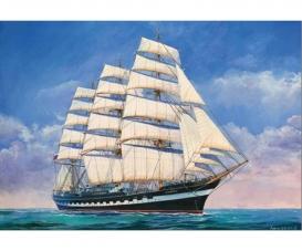 "1:200 ""Krusenstern"" Sailing Ship"
