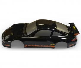 Body Porsche GT3 incl.Decal Body W/O Hol