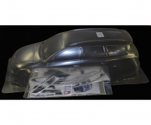 1:10 Kaross. VW Passat R36 m. Dekor