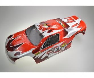 FY10 Truggy Karosserie mit Dekor