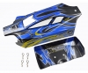 X10EB Dirtwarrior Sport Carrosserie + be