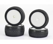 Super Gripp 4WD Reifen-Set (4)