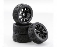 1:10 SC-Wheel M Style black (4)