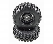 Reifen Set Crawler Scale 108mm