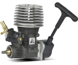 Force moteur 18R/3,0 ccm OS câble