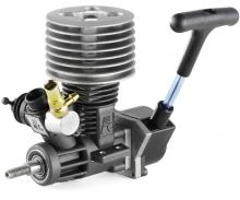 Force moteur 15S/2,5 ccm OS-We. câble