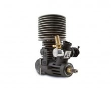 Force Motor 25R/4.1 ccm OS pull shaft
