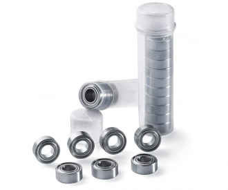 Ball bearing 4x8x3 (10)