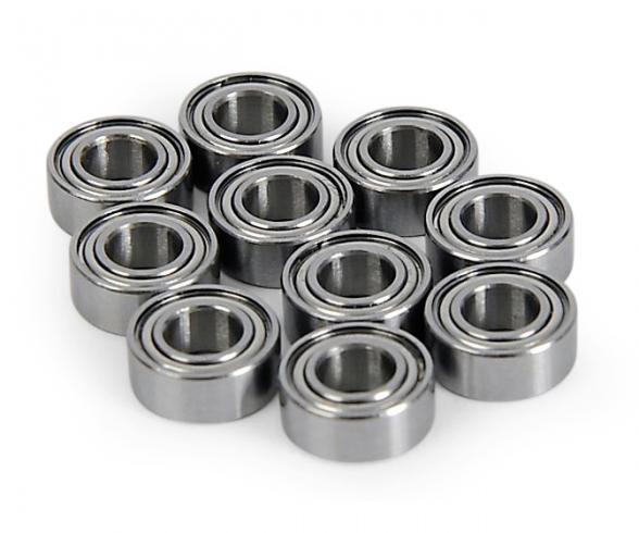 Kugellager 5x10x4 (10)