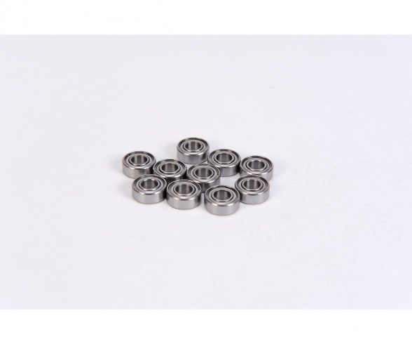 Ball bearing 5x11x4 (10)