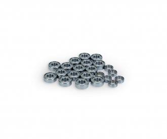 TA-01/01B bearing set (22pcs)