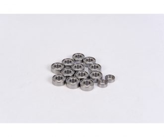M-03/ FF-02 bearing set (14 pcs)