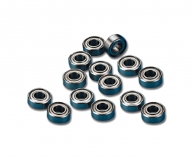 DT03/DT02 Ball Bearing Set (14)