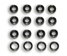 Kugellagersatz TT02B/TT01E/TT01 (16)