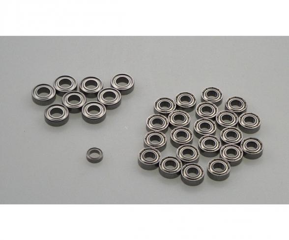 3Axl. Tipper Truck Ball bearing set (30)