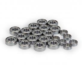 CC-02 Chassis Ball bearing Set (22)